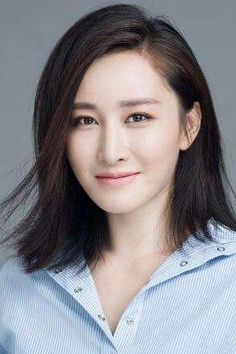 Jiang Luxia