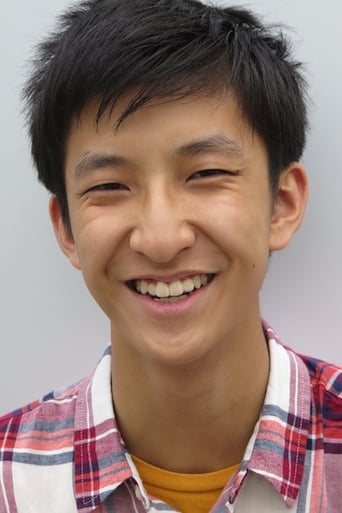 Image of Rocco Wu
