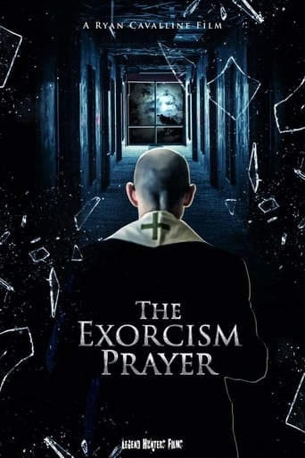 Watch The Exorcism Prayer (2019) Fmovies