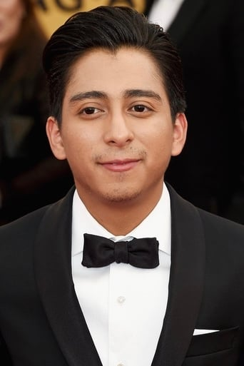 Image of Tony Revolori