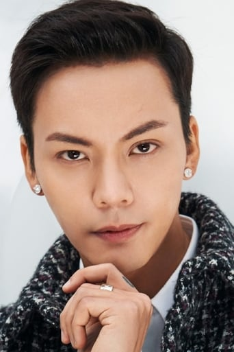 Image of William Chan Wai-Ting