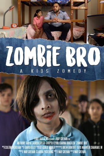 watch Zombie Bro free online 2020 english subtitles HD stream