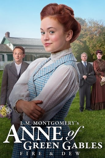 watch Anne of Green Gables: Fire & Dew free online 2017 english subtitles HD stream