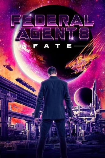 Watch Fate Federal Agent 8 (2017) Fmovies