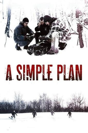 A Simple Plan (1999)