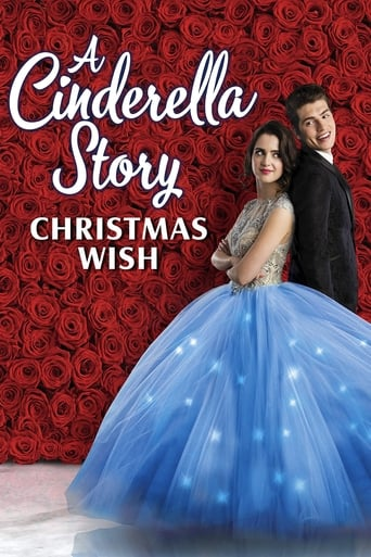 watch A Cinderella Story: Christmas Wish free online 2019 english subtitles HD stream