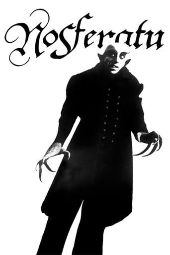 Nosferatu (1929)