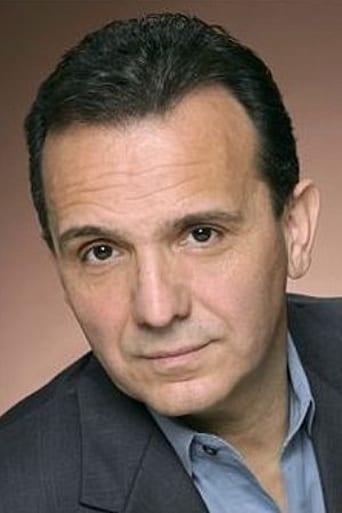 Image of Joe Bacino