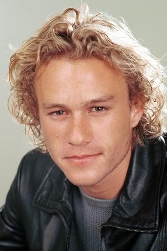 Image of Heath Ledger