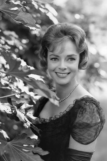 Image of June Lockhart