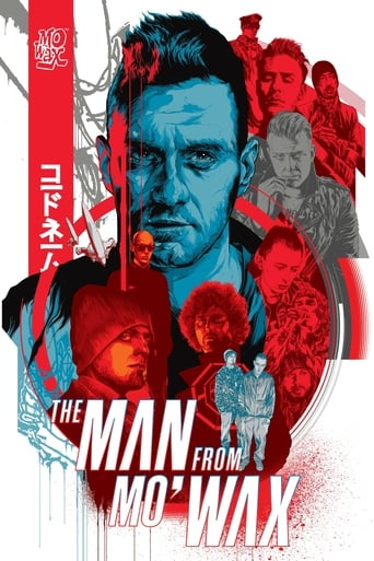 Watch The Man from Mo'Wax (2016) Fmovies