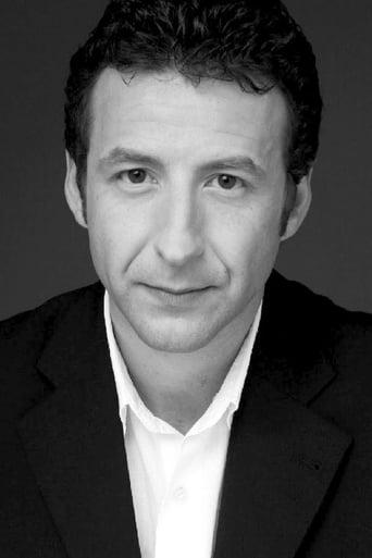 Image of Philippe Leroux