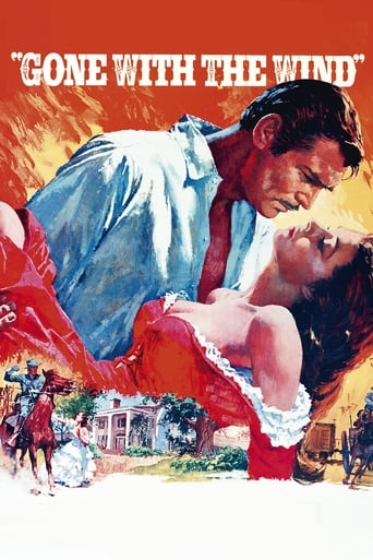 Gone with the Wind (1940)