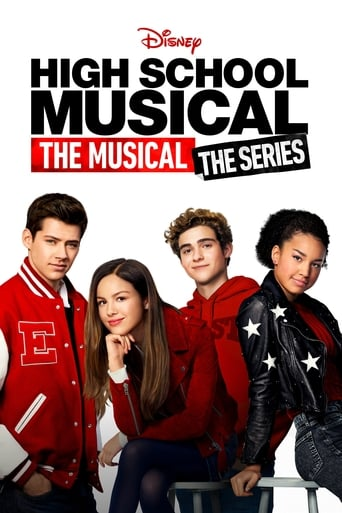 High School Musical: The Musical - The Series season 1