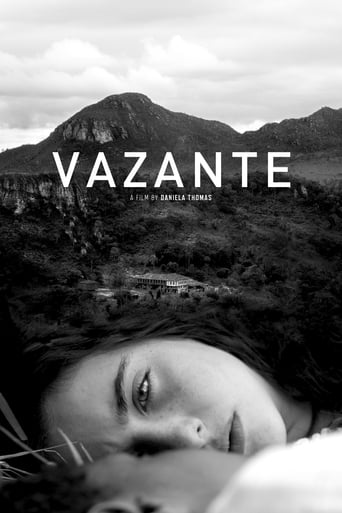 watch Vazante free online 2017 english subtitles HD stream