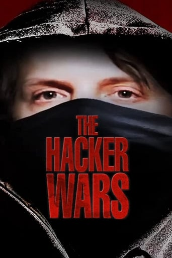 watch The Hacker Wars free online 2014 english subtitles HD stream