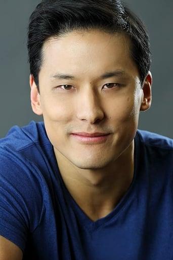 Image of Tony Kim