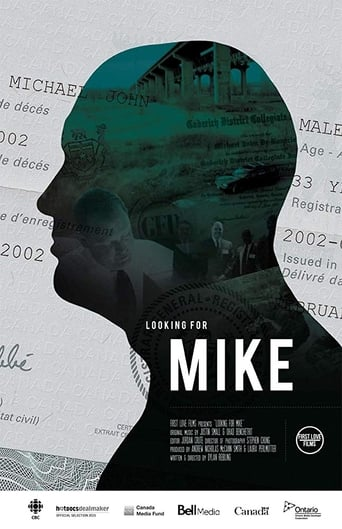 Image Looking for Mike