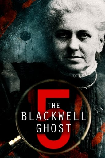 Watch The Blackwell Ghost 5 (2020) Fmovies