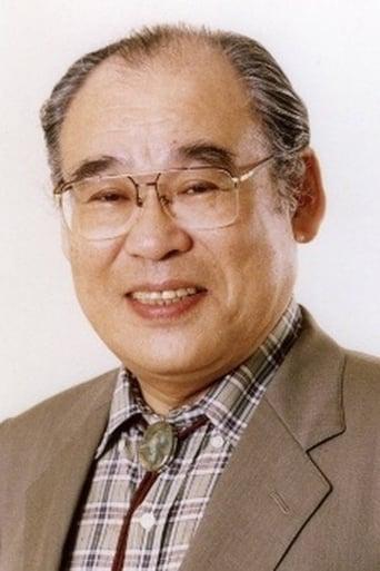 Image of Kiyoshi Kawakubo