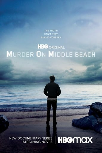 Image Murder on Middle Beach - Season 1