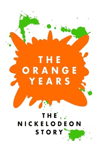 Image The Orange Years: The Nickelodeon Story