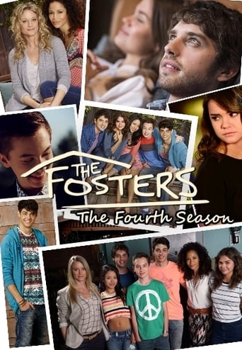 Image The Fosters - Season 4