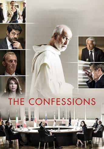 watch The Confessions free online 2016 english subtitles HD stream