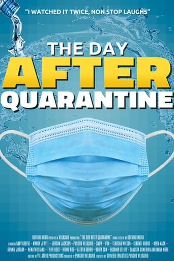 watch The Day After Quarantine free online 2021 english subtitles HD stream