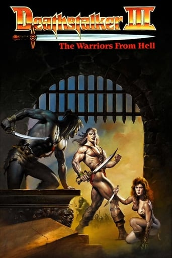 Deathstalker and the Warriors from Hell (1989)