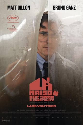 The House That Jack Built (2019) Streaming VF