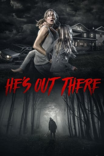 watch He's Out There free online 2018 english subtitles HD stream