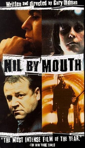 Nil by Mouth (1998)