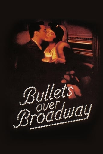 Bullets Over Broadway (1995)