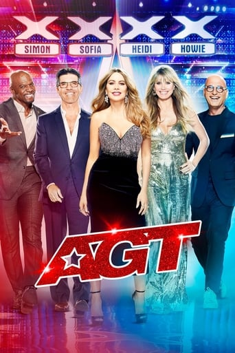 Image America's Got Talent - Season 15