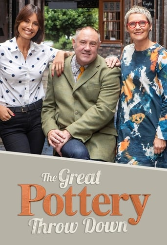 Image The Great Pottery Throw Down - Season 1