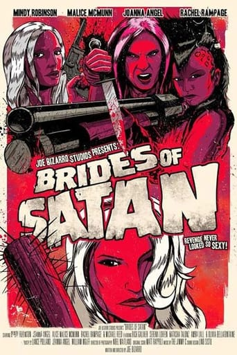 Image Brides of Satan