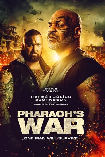 Image Pharaoh's War
