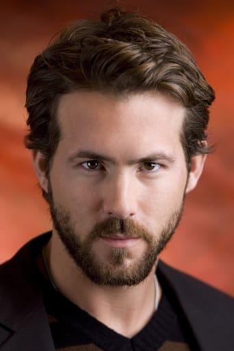 Image of Ryan Reynolds