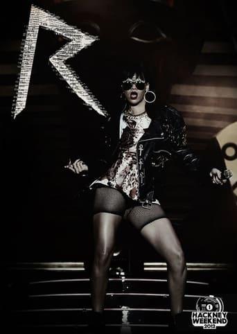 Rihanna: Live at Hackney Weekend 2012