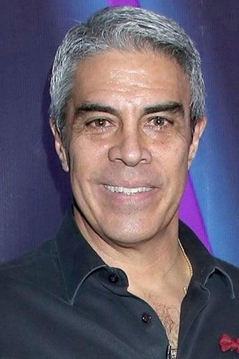Image of Luis Gatica