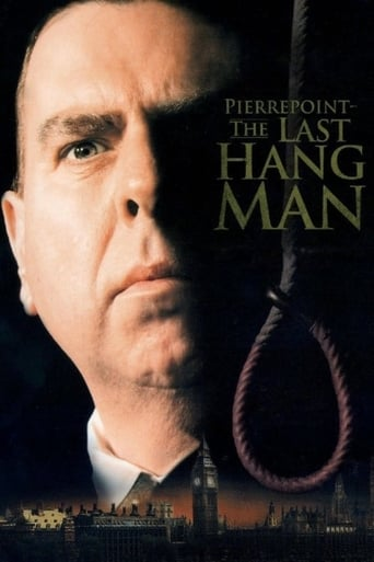 Image Pierrepoint: The Last Hangman