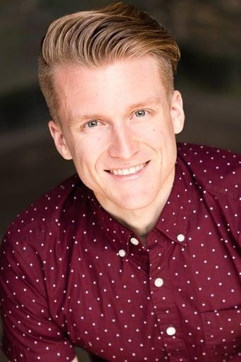 Image of Darren Martens