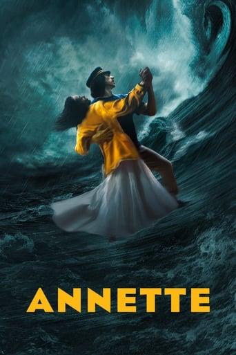 watch Annette free online 2021 english subtitles HD stream