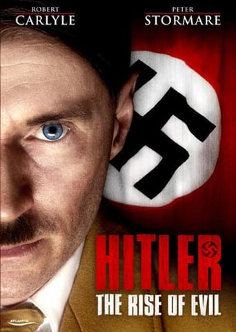 Image Hitler: The Rise of Evil - Season 1