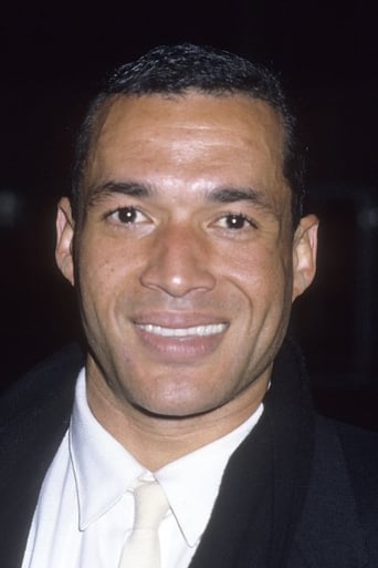 Image of Franklyn Seales