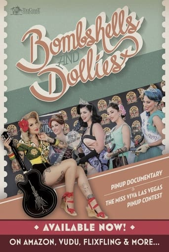 Watch Bombshells and Dollies (2019) Fmovies