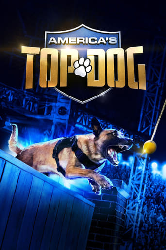 Image America's Top Dog - Season 1