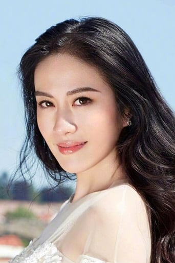 Image of Michelle Ye