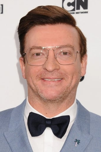 Image of Rhys Darby